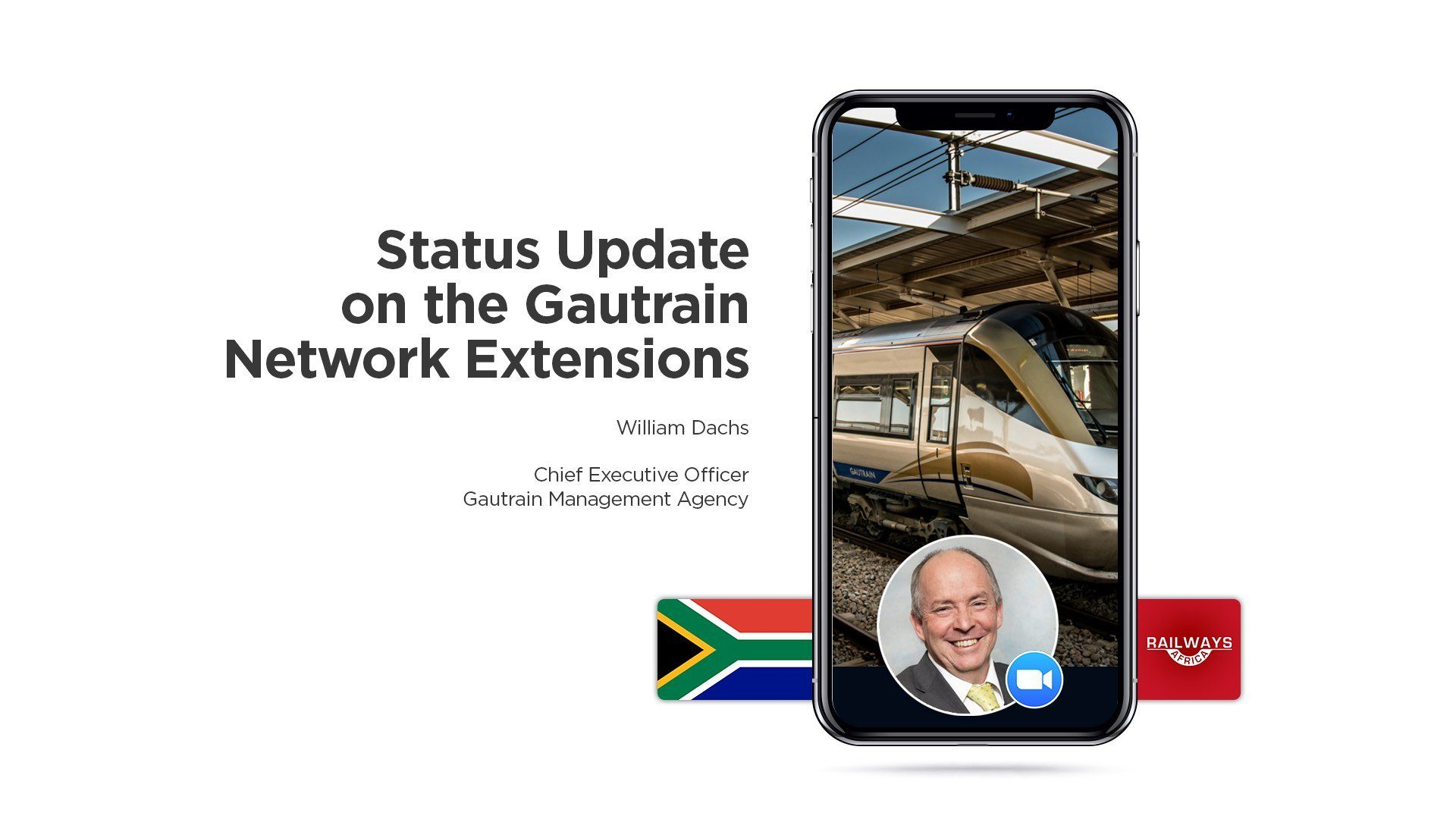 Status Update On The Gautrain Network Extensions